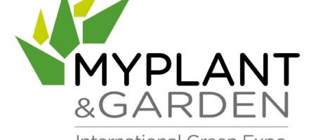 Myplant & Garden – International Green Expo  26-27-28  FEBBRAIO 2020