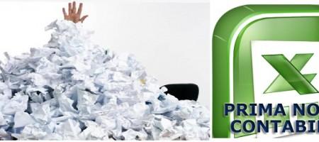 Profis - Acquisizione Prima Nota Cassa/Banca da Excel